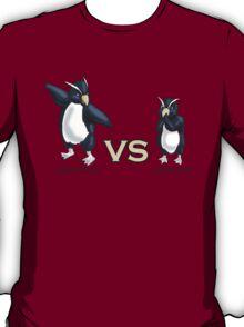 Pengwings VS Penglins T-Shirt