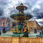Paris, France by fauselr