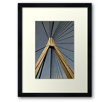 ANZAC Framed Print