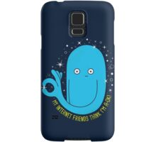 You're A-OK! Samsung Galaxy Case/Skin
