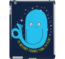 You're A-OK! iPad Case/Skin