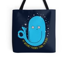 You're A-OK! Tote Bag