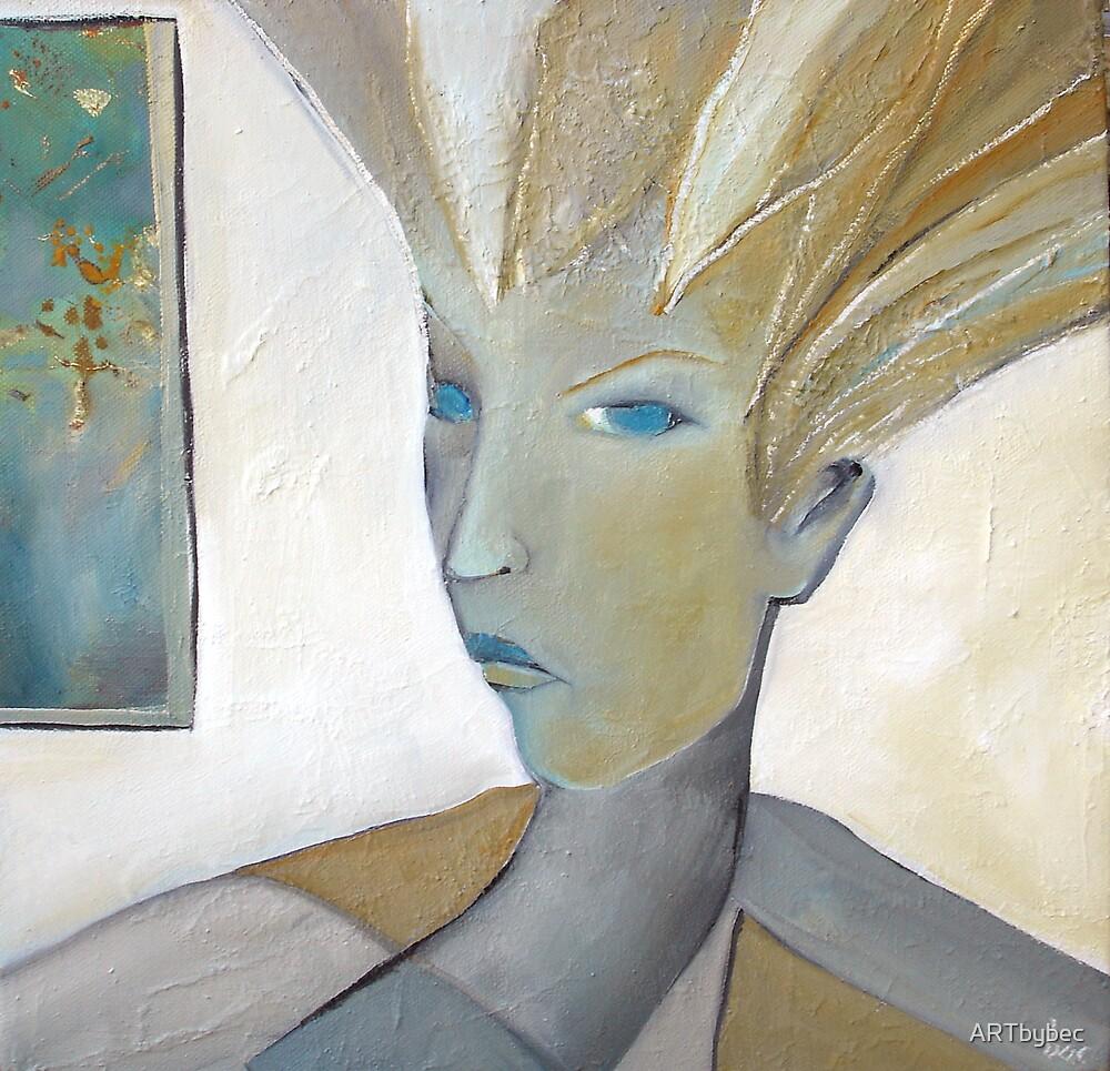 "ART by bec ""Phantasm"" by ARTbybec"