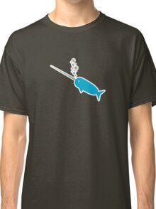 Narwhal Narwhal Narwhal Narwhal Classic T-Shirt