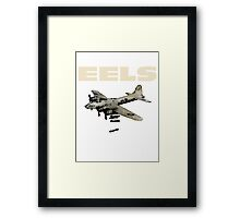 EELS - Wonderful, glorius  Framed Print