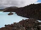 Blue Lagoon by BlackSwan