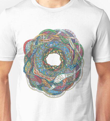 Circle Me Unisex T-Shirt