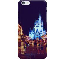 Disney Main Street Magic iPhone Case/Skin