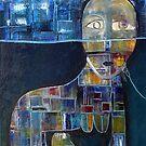 "ART by bec ""Slave to the City"" by ARTbybec"