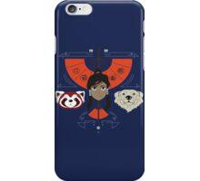 Spirited Avatar iPhone Case/Skin