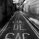 Cul-de-sac by Nando MacHado
