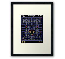 Have a Waka Waka X-Mas Framed Print