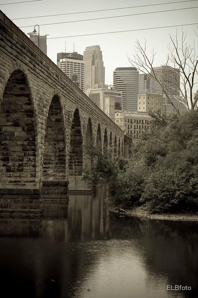 River City by ELBfoto