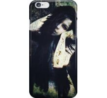 Hearing Voices iPhone Case/Skin