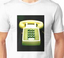 Eavesdropper Unisex T-Shirt