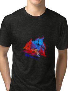 Shards! Tri-blend T-Shirt
