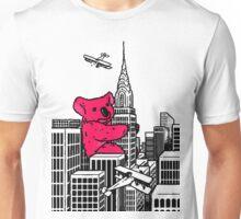 Koala Kong Unisex T-Shirt