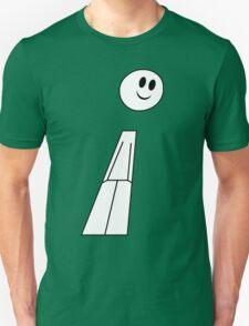 Vintage i Smile 1970 T-Shirt