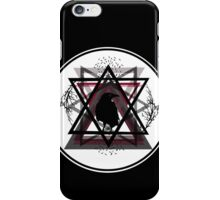 Black Crow iPhone Case/Skin