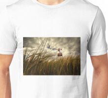 Barley and the pump Unisex T-Shirt