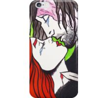 Sing For Your Life iPhone Case/Skin