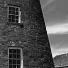 Carrington Mill, Oatlands by John  Cuthbertson | www.johncuthbertson.com
