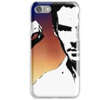 Benedict iPhone Case/Skin
