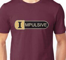 Impulsive  Unisex T-Shirt