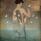 Transparence by Catrin Welz-Stein
