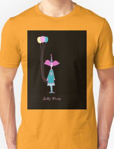 Silly Party  T-Shirt