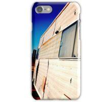 Escape Velocity iPhone Case/Skin