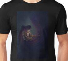 A Brief Flicker of Light Unisex T-Shirt