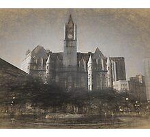Landmark Center Photographic Print