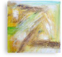 fallen trees IV Canvas Print