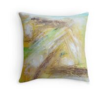 fallen trees IV Throw Pillow