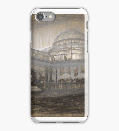 Como Park Conservatory iPhone Case/Skin