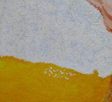 Lemon Meringue Pie Sticker