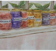 homemade preserves by daniels