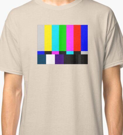 Tshirt tv offline Classic T-Shirt