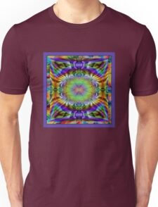 Psychedelic Unisex T-Shirt
