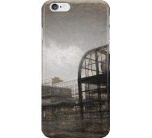 St Paul Farmers Market iPhone Case/Skin