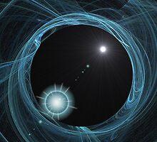 Black Hole by michelleduerden