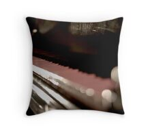 Gingras Throw Pillow
