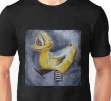 Springy Duck  Unisex T-Shirt