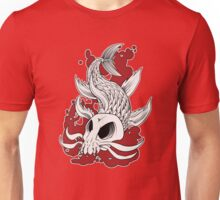 Blood in the Water Unisex T-Shirt