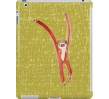 Dancing Sloth iPad Case/Skin