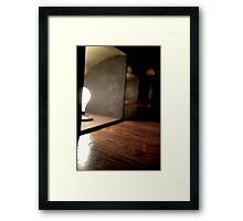 Tursis Framed Print