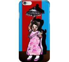 Justice For Ma Petite iPhone Case/Skin