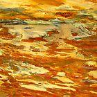 Beach Rocks#4 by FABART