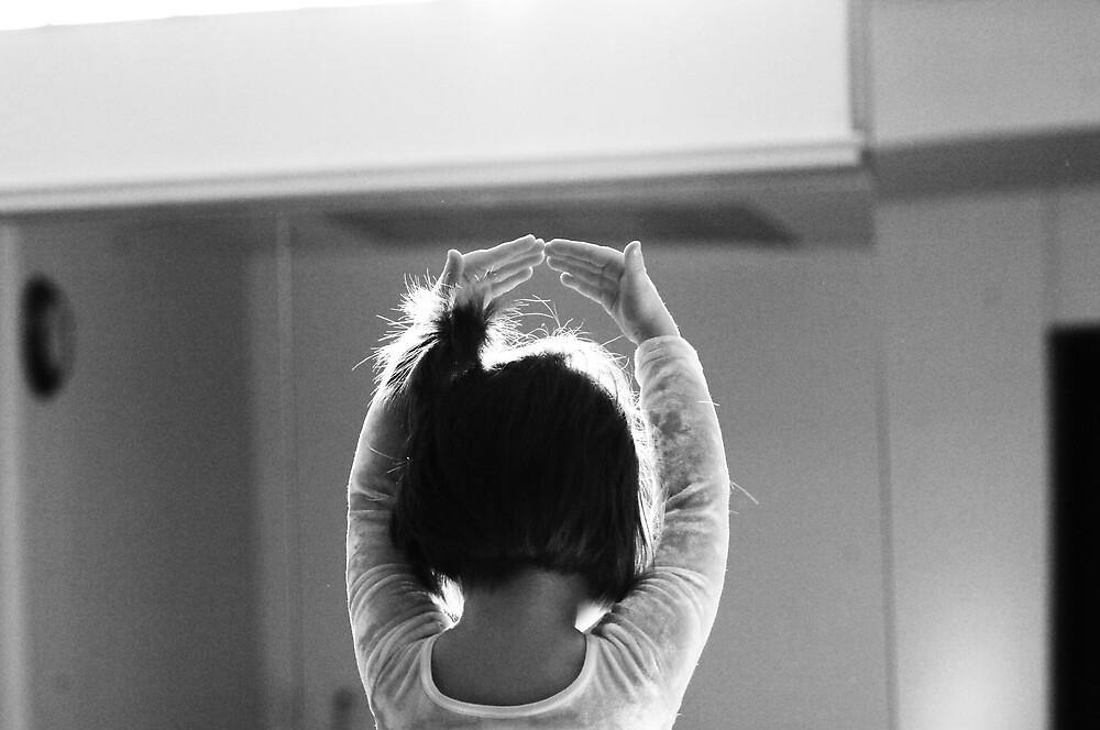 Ballet days #8 by missmunchy
